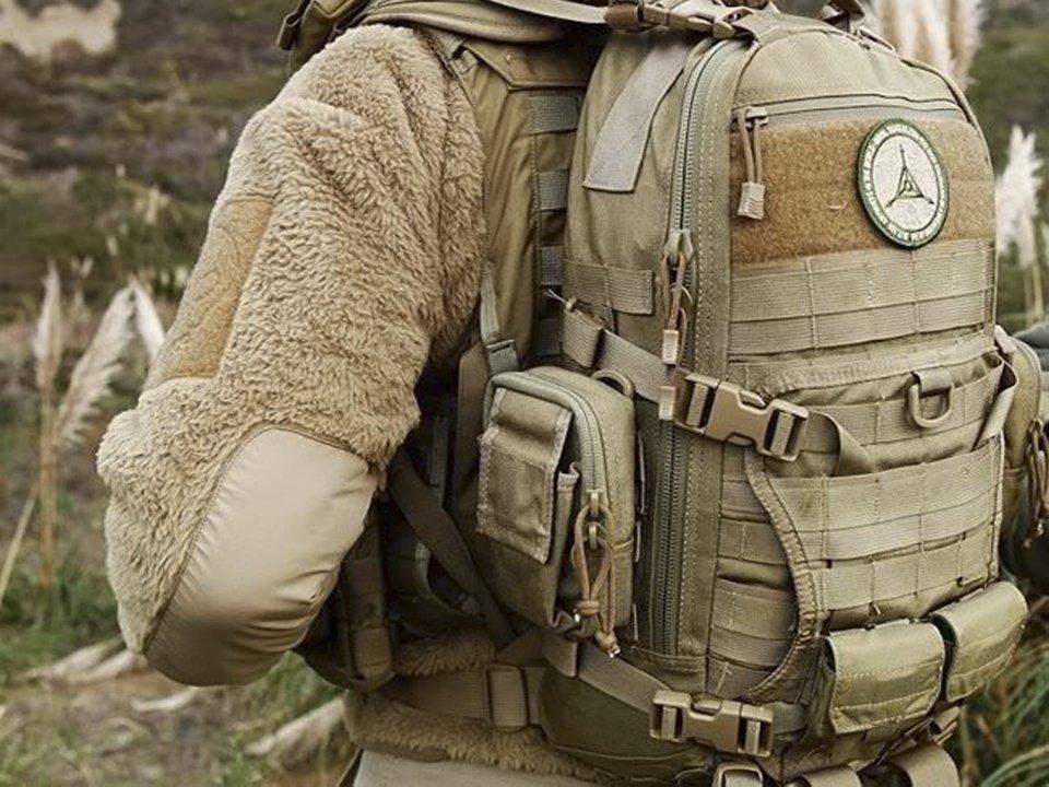 Тактическое снаряжение и одежда: кому это понадобится?