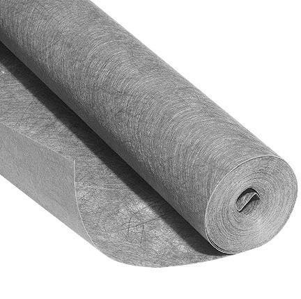 Нетканый геотекстиль: свойства, области применения
