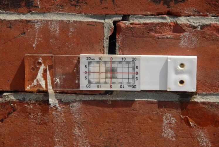 Тензометрические датчики: применение в строительстве