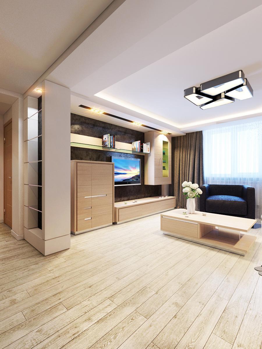Требования к ремонту квартиры под ключ