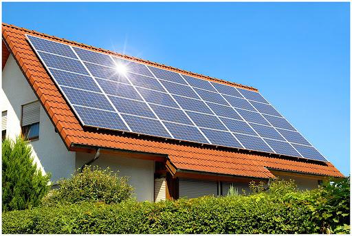 Эффективность использования солнечных электростанций для дома