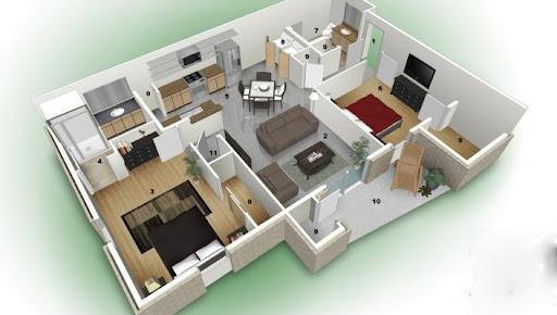 Стоит ли самому делать дизайн-проект квартиры?